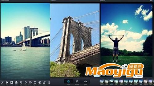 picsart photo studio是一款android平台功能非常全面的一款图片