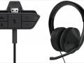 Xbox One专用立体声耳机和适配器下月开卖