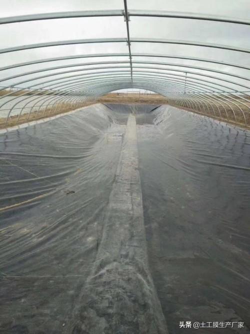 新闻:芜湖鱼塘护坡土工膜哪家便宜?